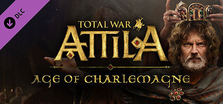 Презентация фракций Total War: Attila. Age of Charlemagne - Кордовский Эмират