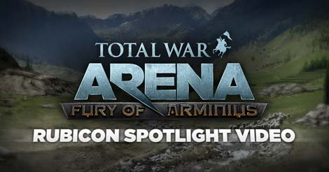 Creative Assembly говорят о Total War: Arena