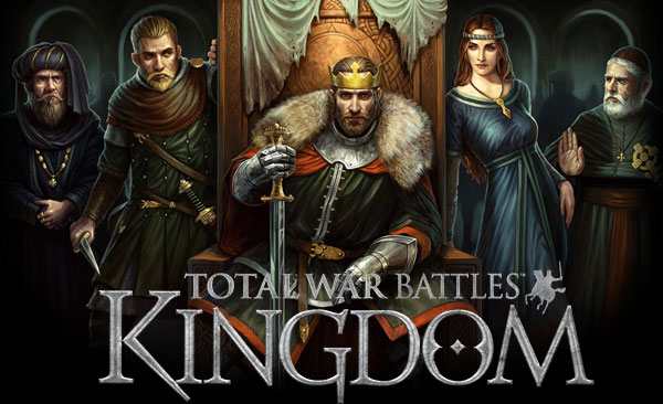 Total War Battles KINGDOM - анонс и трейлер