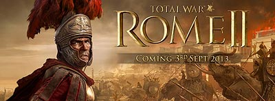 Дата релиза и системные требования для Total War: Rome II (Rome 2)