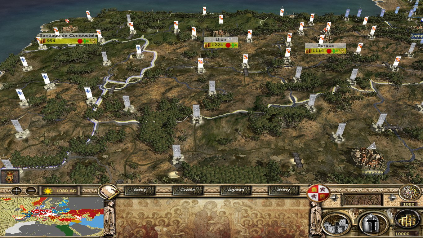 medieval total war 2 torrent